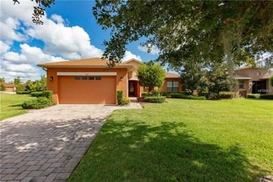 842 Bella Viana Road, Poinciana, FL 34759 - MLS#: O5742929
