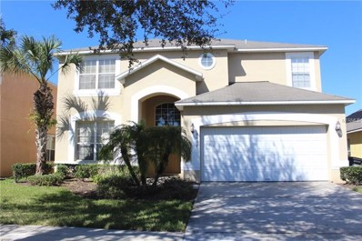 8507 Sunrise Key Drive, Kissimmee, FL 34747 - MLS#: O5742933