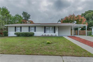 1669 Brentlawn Street, Deltona, FL 32725 - MLS#: O5742935