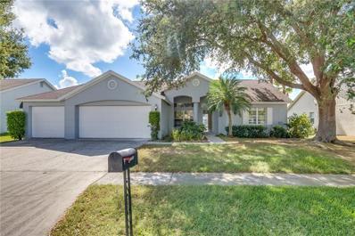 1718 Compton Street, Brandon, FL 33511 - MLS#: O5742954