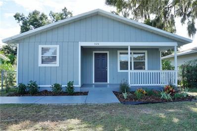 1126 W Walnut Street, Lakeland, FL 33815 - MLS#: O5742957
