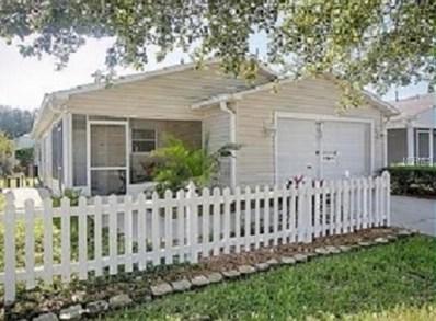 17409 SE 93RD Vine Avenue, The Villages, FL 32162 - MLS#: O5742969