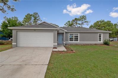812 Alcan Avenue, Deltona, FL 32738 - MLS#: O5742995