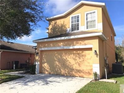 176 Blue Jay Way, Davenport, FL 33896 - MLS#: O5742999
