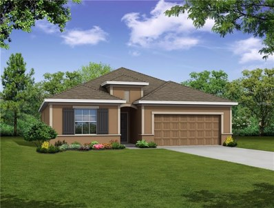 2147 Waseca Lane, Leesburg, FL 34748 - MLS#: O5743023