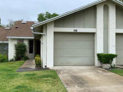 188 Hill Street UNIT 188, Casselberry, FL 32707 - MLS#: O5743052