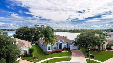3448 Herringridge Drive, Orlando, FL 32812 - #: O5743053