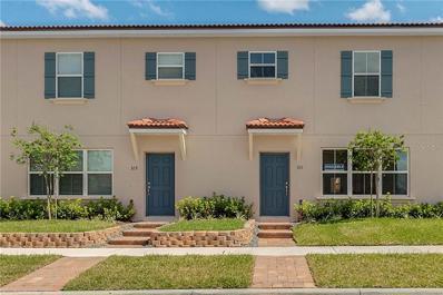 3111 Via Otero Drive, Kissimmee, FL 34744 - MLS#: O5743057
