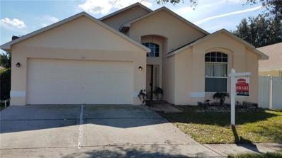 1731 Tillstream Drive, Orlando, FL 32818 - MLS#: O5743059