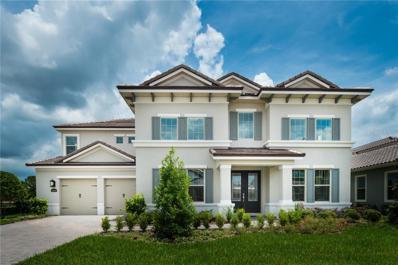 3899 Grassland Loop, Lake Mary, FL 32746 - MLS#: O5743067