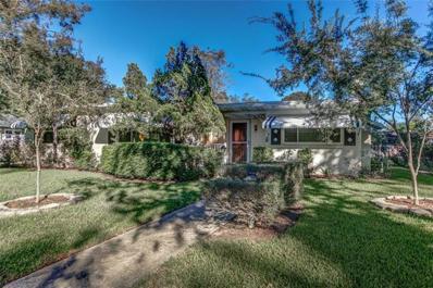 2013 S Holly Avenue, Sanford, FL 32771 - MLS#: O5743069