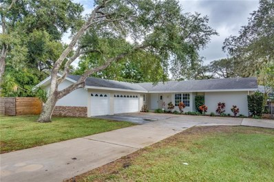 1444 Normandy Lane, Palm Harbor, FL 34683 - MLS#: O5743084