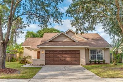 1856 Mahogany Drive, Orlando, FL 32825 - MLS#: O5743087