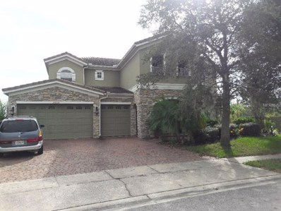3864 Shoreview Drive, Kissimmee, FL 34744 - MLS#: O5743104