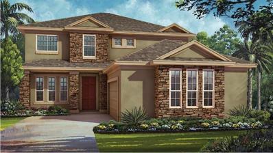 12013 Lidflower Street, Orlando, FL 32824 - MLS#: O5743108