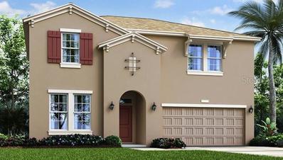 737 E Victoria Trails Boulevard, Deland, FL 32724 - #: O5743122