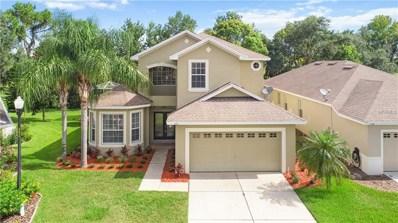 1732 Rocky Pointe Drive, Lakeland, FL 33813 - MLS#: O5743126