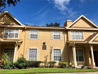 875 Grand Regency Pointe UNIT 106, Altamonte Springs, FL 32714 - MLS#: O5743133
