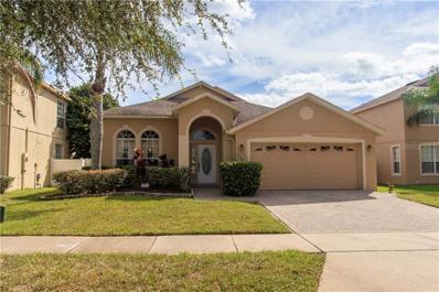 6584 Lake Pembroke Place, Orlando, FL 32829 - MLS#: O5743136