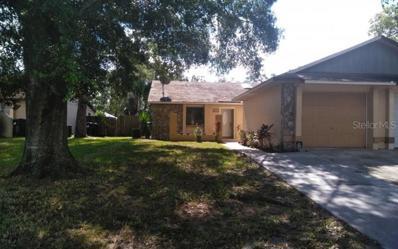 7627 Timber River Circle, Orlando, FL 32807 - MLS#: O5743143