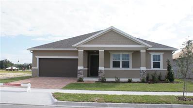 1651 Highbanks Circle, Winter Garden, FL 34787 - MLS#: O5743145