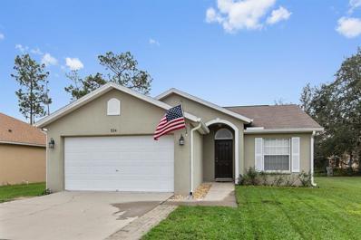 324 Anchovie Court, Kissimmee, FL 34759 - MLS#: O5743160