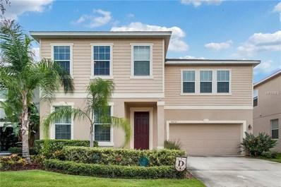 4351 Saltmarsh Sparrow Drive, Windermere, FL 34786 - MLS#: O5743163