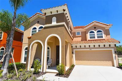 406 Orange Cosmos Blvd, Davenport, FL 33837 - MLS#: O5743207