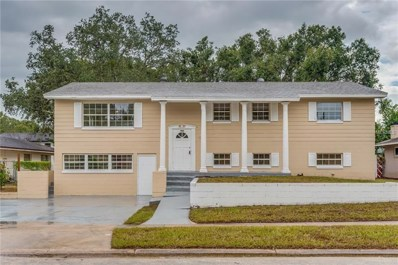 1928 Poinsetta Lane, Maitland, FL 32751 - MLS#: O5743220
