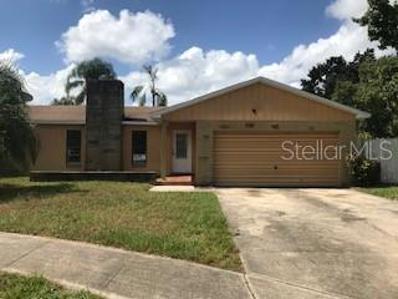 7734 Pine Hollow Court, Orlando, FL 32822 - MLS#: O5743225