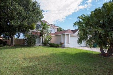 119 Floral Court, Kissimmee, FL 34743 - MLS#: O5743241
