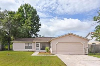 645 McKinley Court, Kissimmee, FL 34758 - MLS#: O5743252