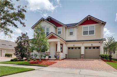 8549 Tallfield Avenue, Orlando, FL 32832 - MLS#: O5743290