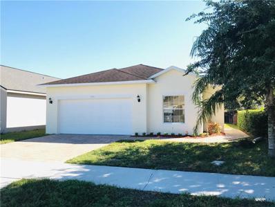 509 Hibiscus Cove Drive, Orlando, FL 32807 - MLS#: O5743309