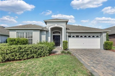733 Old Bridge Circle, Davenport, FL 33897 - MLS#: O5743327