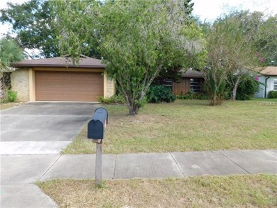 1508 Sparrow Street, Longwood, FL 32750 - #: O5743329