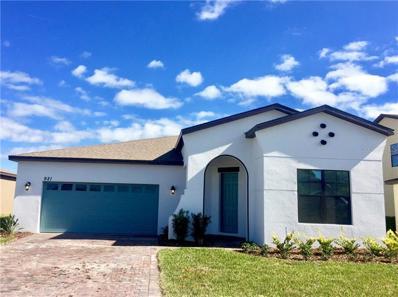 921 Rimini Drive, Saint Cloud, FL 34771 - MLS#: O5743333