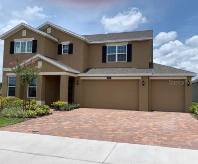 4937 Blanche Court, Saint Cloud, FL 34772 - MLS#: O5743337