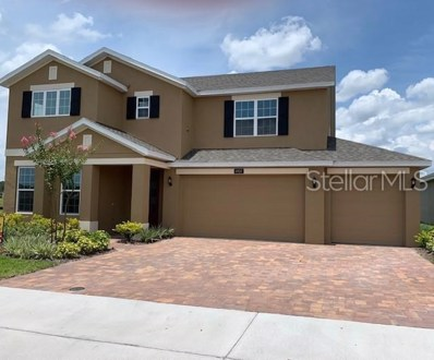 4937 Blanche Court, Saint Cloud, FL 34772 - MLS#: O5743337