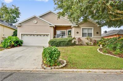 1436 Lake Marion Drive, Apopka, FL 32712 - MLS#: O5743341