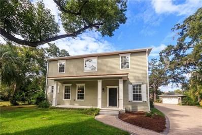 1381 Orchid Avenue, Winter Park, FL 32789 - MLS#: O5743354