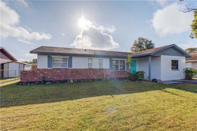 8136 Cyers Lane, Orlando, FL 32822 - MLS#: O5743373