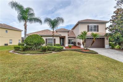 3709 Greencrest Court, Kissimmee, FL 34746 - #: O5743375