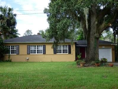 1146 Edgewater Court, Orlando, FL 32804 - #: O5743383