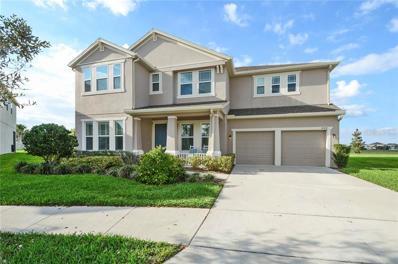 4324 Old Sycamore Loop, Winter Garden, FL 34787 - MLS#: O5743386