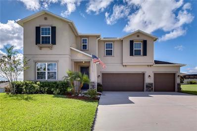10001 Weathers Loop, Clermont, FL 34711 - MLS#: O5743394