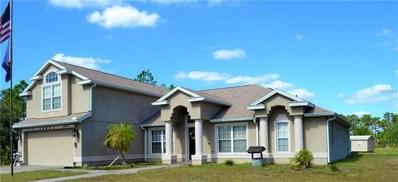 18843 Sabal Street, Orlando, FL 32833 - MLS#: O5743398