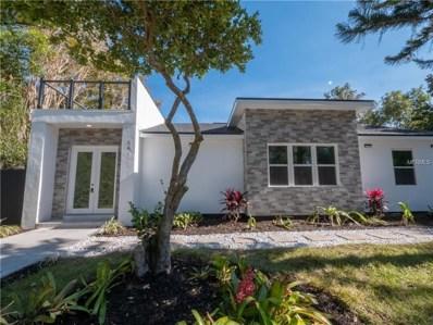 541 Lake Como Circle, Orlando, FL 32803 - MLS#: O5743405