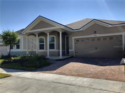 2540 Rapollo Drive, Kissimmee, FL 34741 - MLS#: O5743424