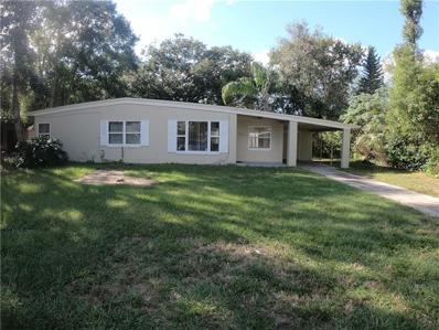 1804 Madera Avenue, Sanford, FL 32771 - MLS#: O5743429